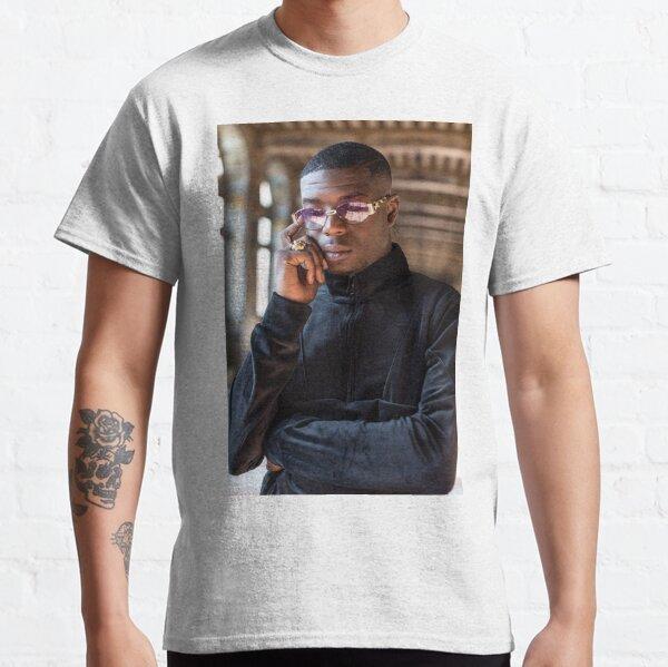 Ninho album T-shirt classique