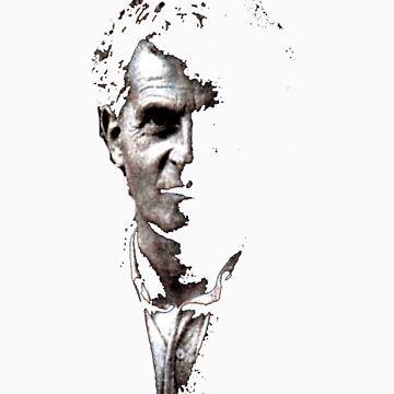 Wittgenstein by jlisme
