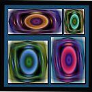 Swirling by IrisGelbart