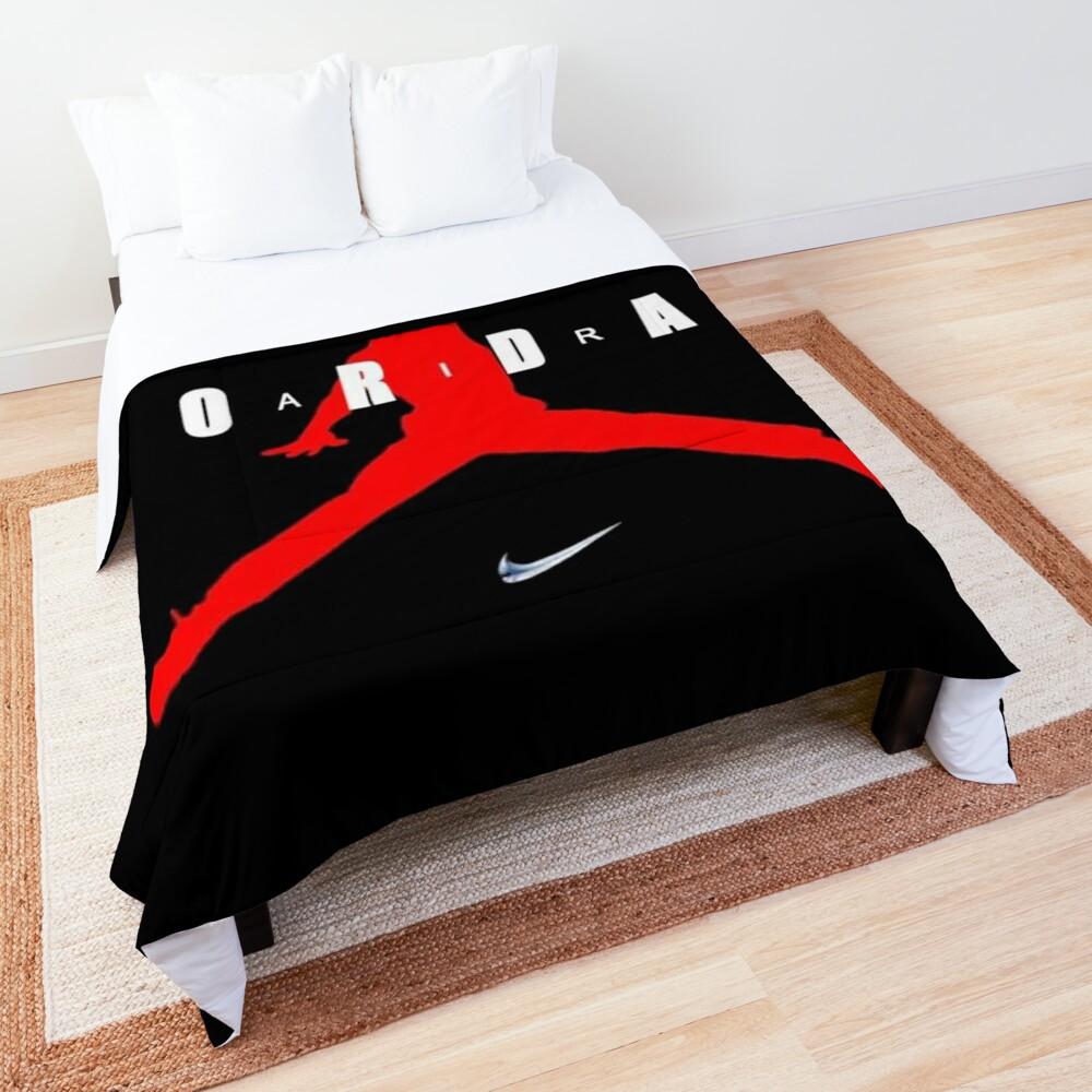 Michael Jordan Comforter