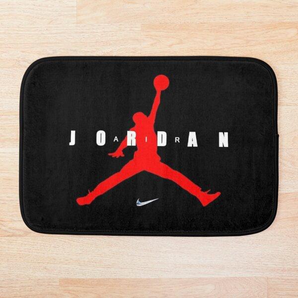 Michael Jordan Bath Mat