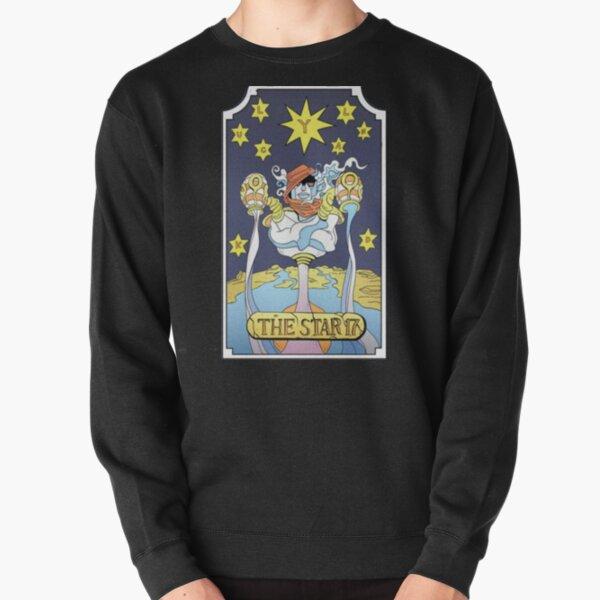 Carte de tarot l'étoile Sweatshirt épais