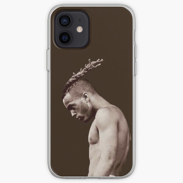 XXXTentacion RIP iPhone Soft Case