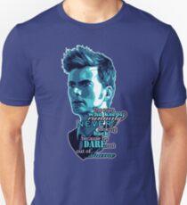 The Man Who Keeps Running - T-shirt T-Shirt