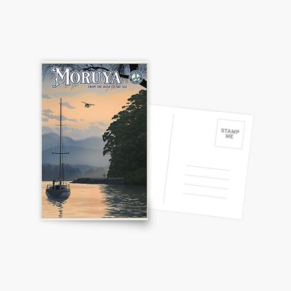 Moruya Postcard