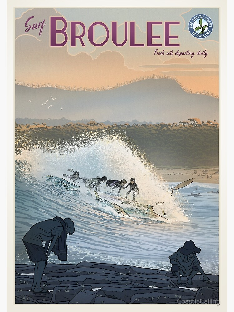 Broulee by CoastIsCalling
