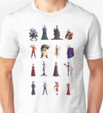 Team Evil Unisex T-Shirt