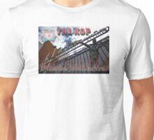Liverpool FC Montage Unisex T-Shirt