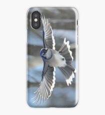 Spread Your Wings And Fly! iPhone Case