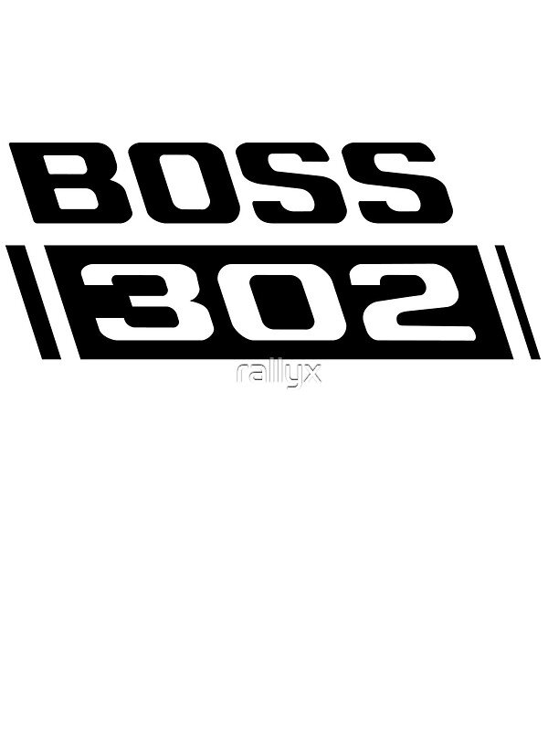 u0026quot 1970 ford mustang boss 302 u0026quot  stickers by rallyx