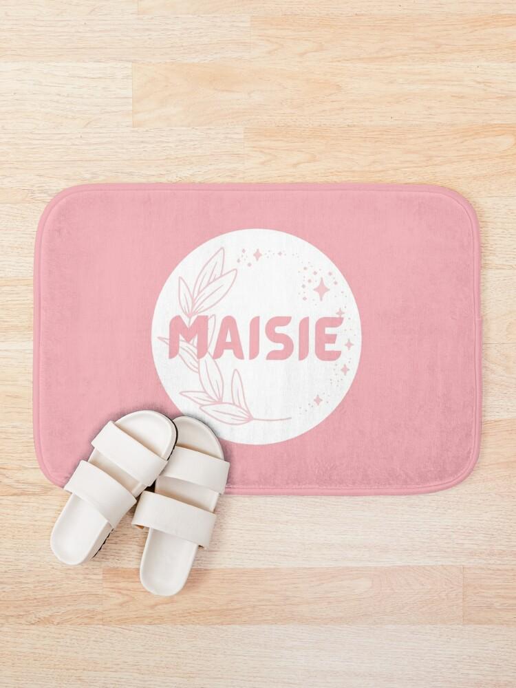 Alternate view of Maisie Bath Mat