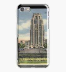Buffalo Central Terminal 2 iPhone Case/Skin