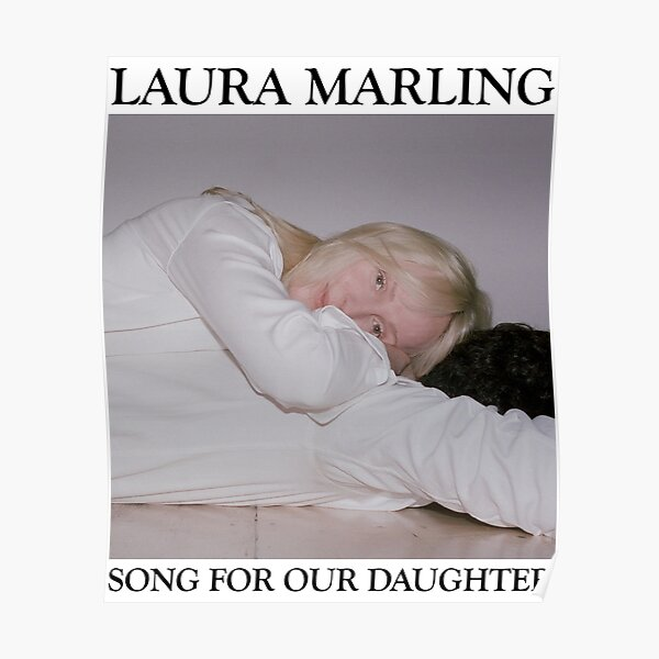 SONG FOR OUR DAUGHTER Laura Marling, short movie, music, folk, indie,  Poster