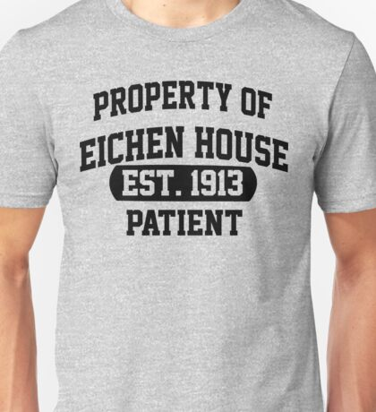Property of  Eichen House Unisex T-Shirt