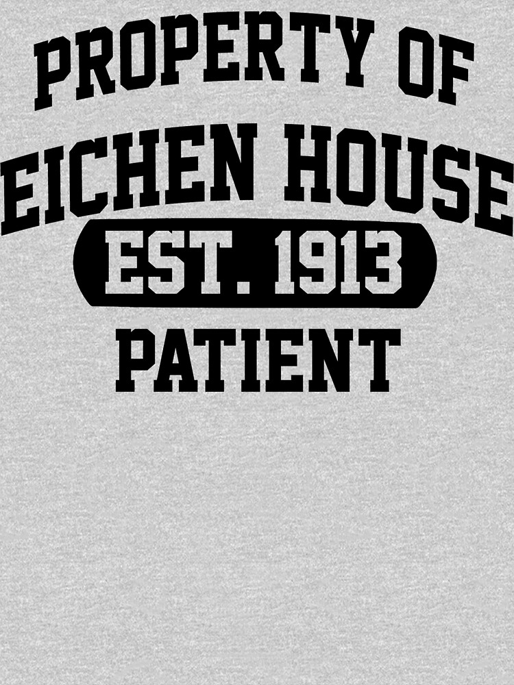 Property of  Eichen House | Unisex T-Shirt
