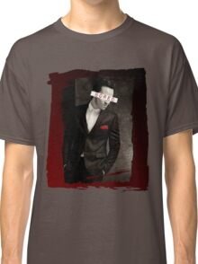 Moriarty - Bored Classic T-Shirt