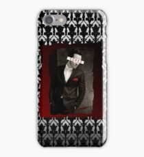Moriarty - Bored iPhone Case/Skin