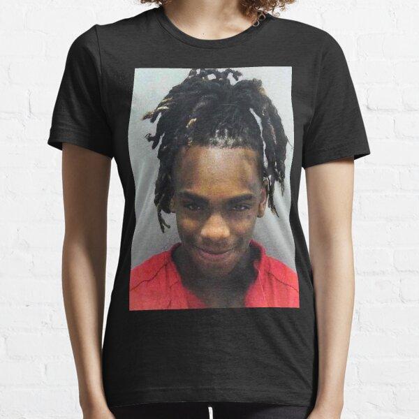 YNW Melly Mug shot Essential T-Shirt