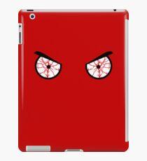 Seeing Red iPad-Hülle & Skin