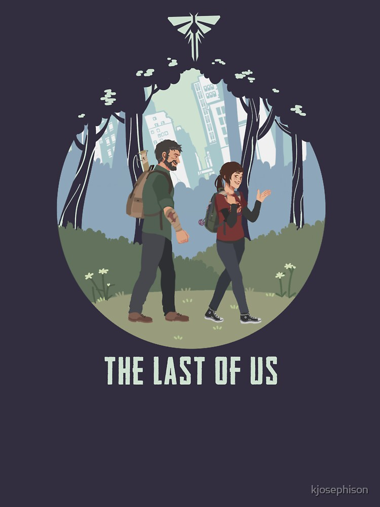 The Last of Us #2 | Unisex T-Shirt