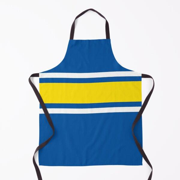 Indiana Pacers Aprons Redbubble
