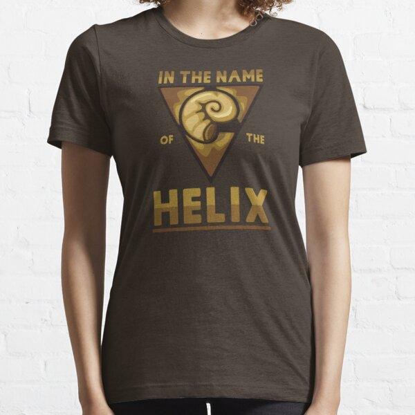 In The Name of the Helix! Essential T-Shirt