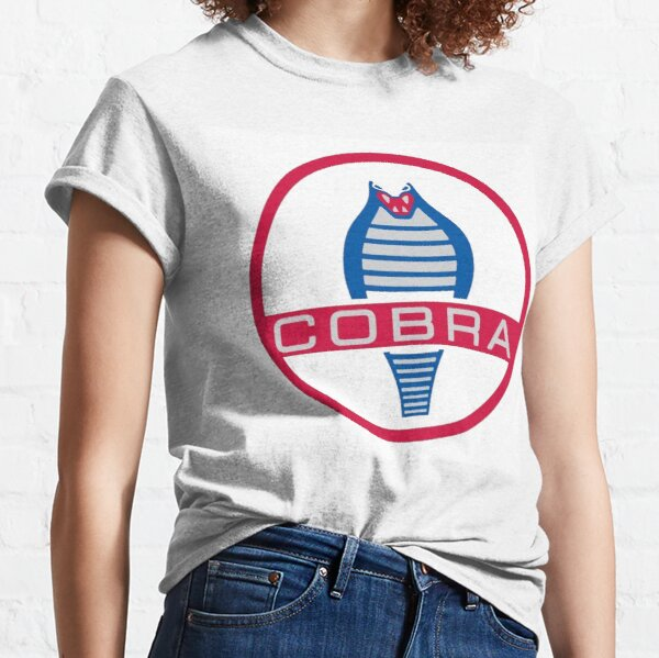 Shelby Cobra Classic T-Shirt