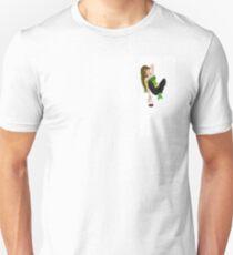 Crystal Gazing T-Shirt