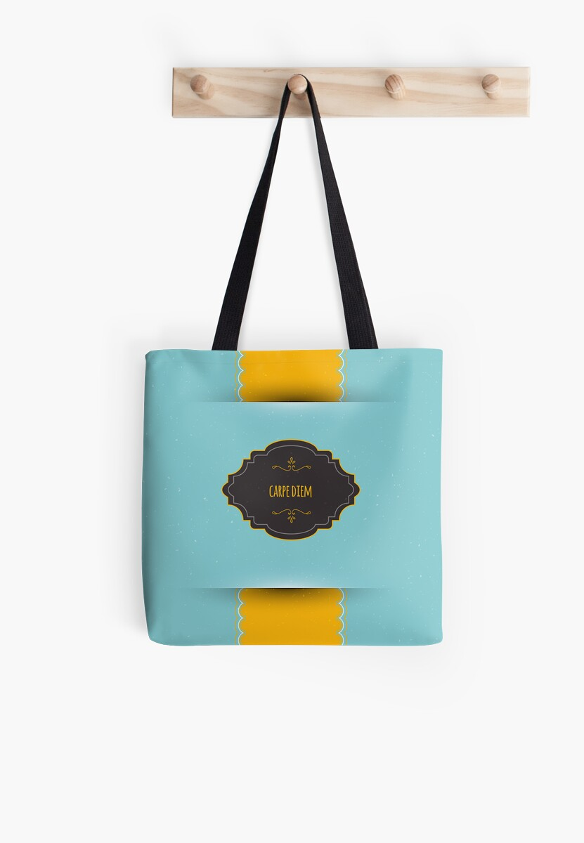 Design Template Back Tote Bags By Sonneon Redbubble