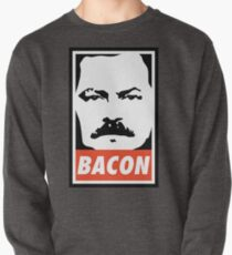BACON (Colour) Sweatshirt