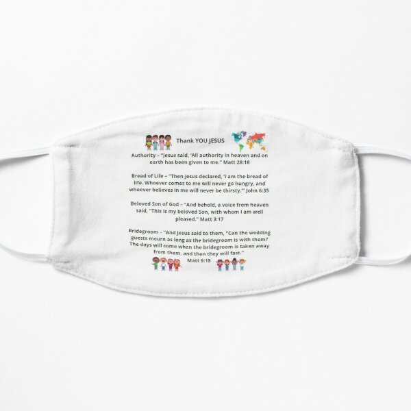 Christian Clothes and designs  Mask