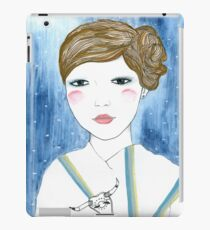 Taurus Horoscope iPad Case/Skin