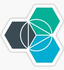IBM Bluemix Sticker