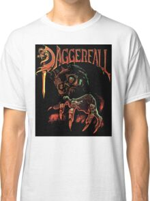 Daggerfall The Elder Scrolls Classic T-Shirt