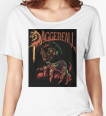 Daggerfall The Elder Scrolls Women's Relaxed Fit T-Shirt