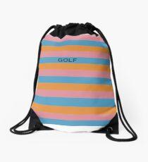 Golf Wang Odd Future Drawstring Bag