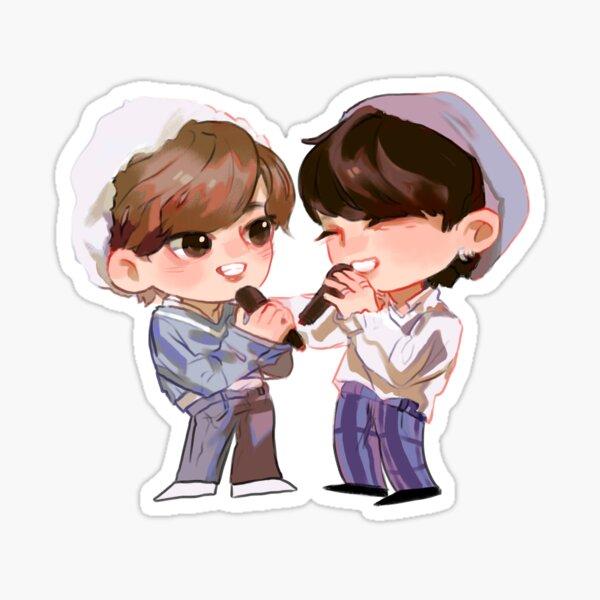 seungsung duet Sticker