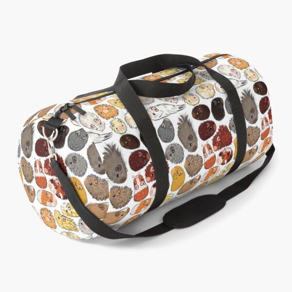 Guinea Pig Gradient Duffle Bag