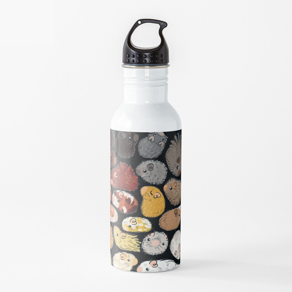 Guinea Pig Gradient Water Bottle