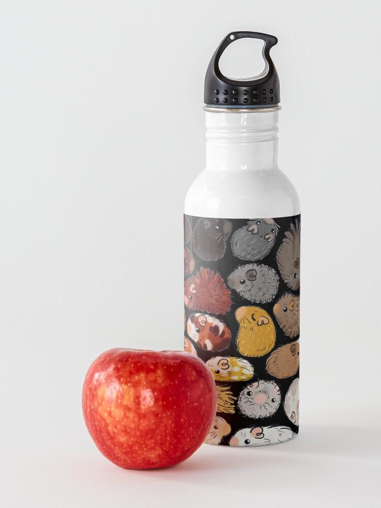 Alternate view of Guinea Pig Gradient Water Bottle