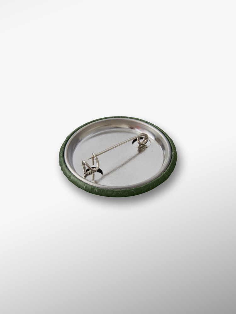 Alternate view of Creeper's Lab beaker Pin