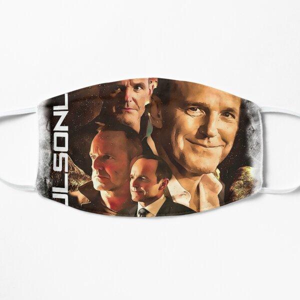 #CoulsonLives Mask