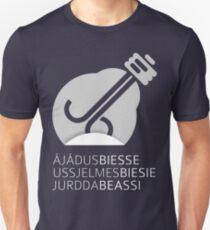 T-skjorte Unisex T-Shirt