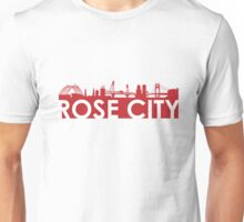Rose City Unisex T-Shirt