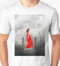 No Return Unisex T-Shirt