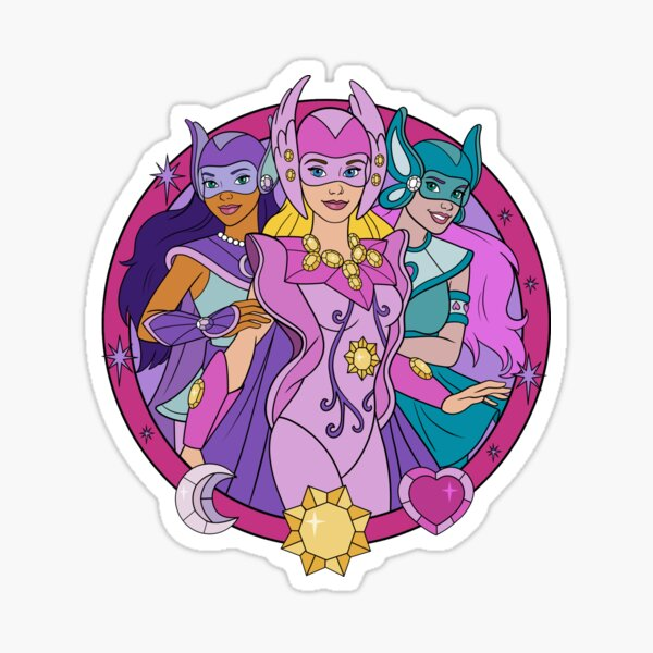 25 Magical Years! Sticker