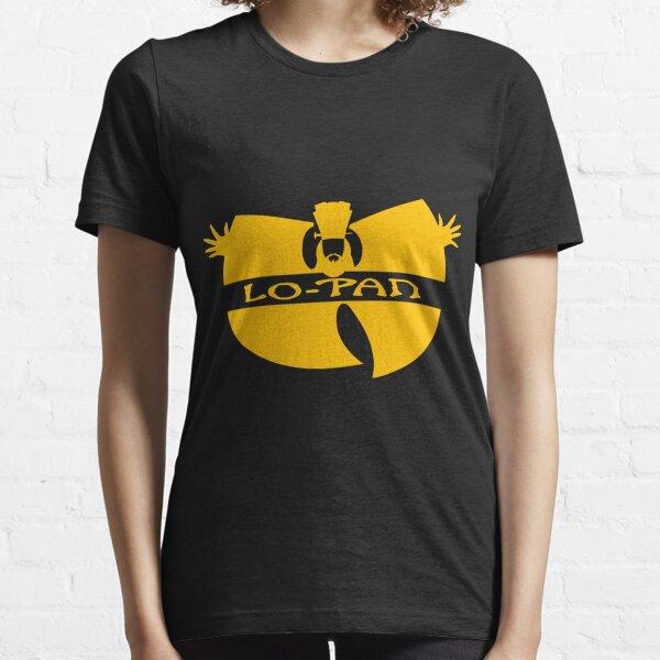 Lo Pan Clan (yellow) Essential T-Shirt