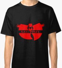 Lo Pan Clan (red) Classic T-Shirt