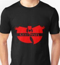 Lo Pan Clan (red) Unisex T-Shirt