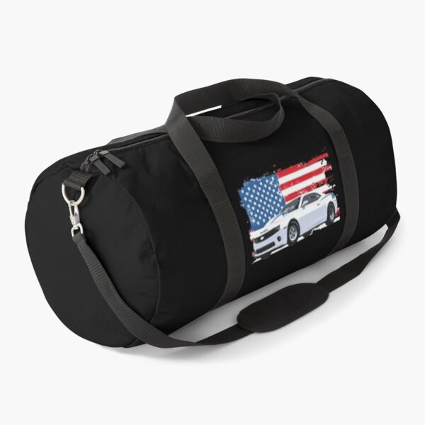 COPO Camaro Murica Duffle Bag